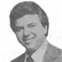 C.A. Williams