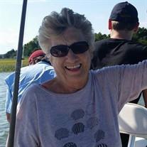 Barbara Jean Ruth