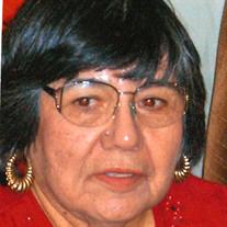 Beatrice  De La Rosa