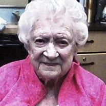 Lois Alladore Thomas