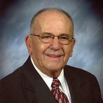 Harold Dwight Leitnaker