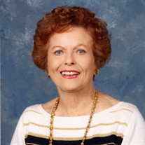 Mrs. Martha Mary Kiefer