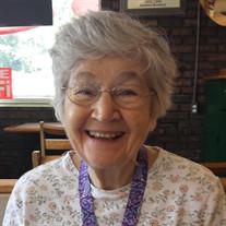 Elizabeth M.  Pawlowski