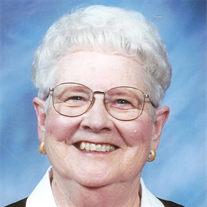 Irene A. Buhr