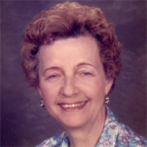 Jean Marie Smith