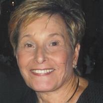 Florence Kiwak Reilly