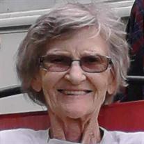 Shirley Ann Hintz