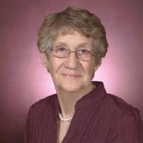 Sheila Rae McGuire