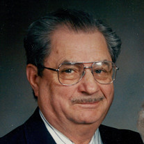 Donald J. Gigax