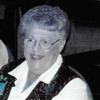 Toni Annette Seward