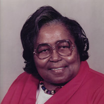 Mary O. Witherspoon