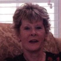 Beverly  J. Hardie Warden