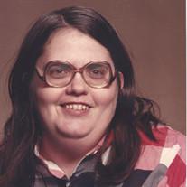 Ms. Threasa Brawley