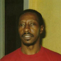 Ronald Clifton Harris