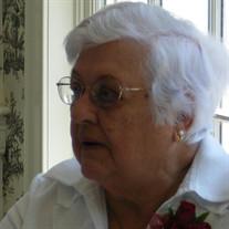 Gertrude Elsie Schneider