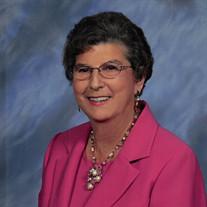 Mrs. Josephine Griggs Tolson