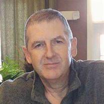 Billy Gene Schwandt
