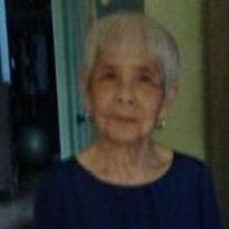 Carmen Dorothy Chin