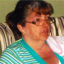Linda Rennea Mitchell
