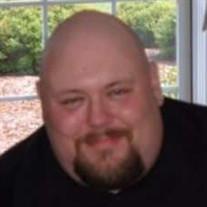 Mr. Brian Christopher Peloquin