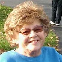 Eileen Carol Ireland