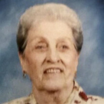 Doris Lee Cerny