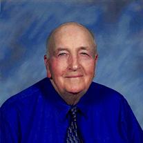 Donald M. McFarland