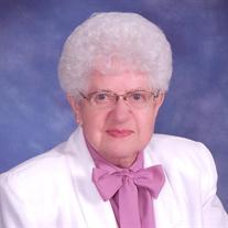 Betty L. Bucher Shireman Scott