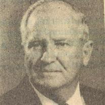 Mr. T.D. Buford
