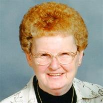 Judy Ann Holmes