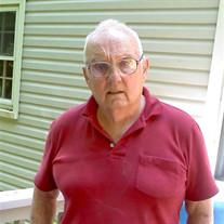 Bernard F. Kanoff Sr.