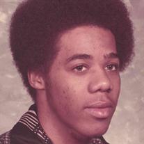 Mr. Daniel Harmon Jr.