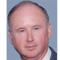 Ronald D Overcash