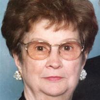 Betty Dean