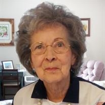 Doris E. Dunst