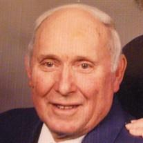 John Frederick Bain Sr.
