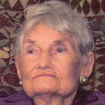 Dorothy Faye Barbee
