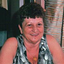 Brenda Ann Brown Wimburn