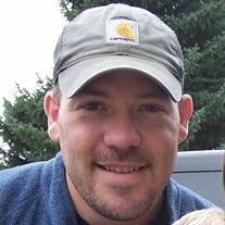 Jason James Silver