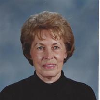 Mrs.  Jo Wilda Sutphin