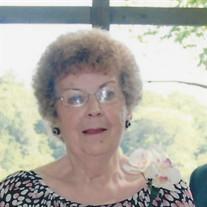 Ruth Ellen Strutz