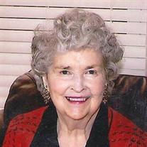Joan D. Pettigrew
