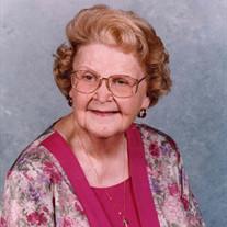 Florence Irene Henry