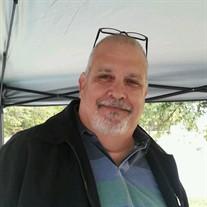 Barry  Wayne Duncan