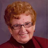 Betty J. Ruby