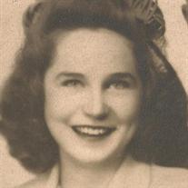 Ruby Viola Cale
