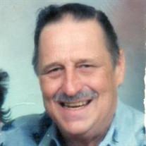 Mr. Ted Jerry Cashion Sr.