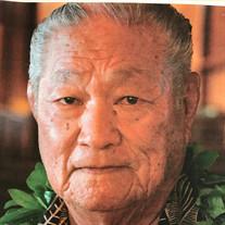 Yoshimi George  Hata