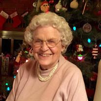 Donna Jean Burnham