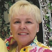 Gladys Audrey Schmidt